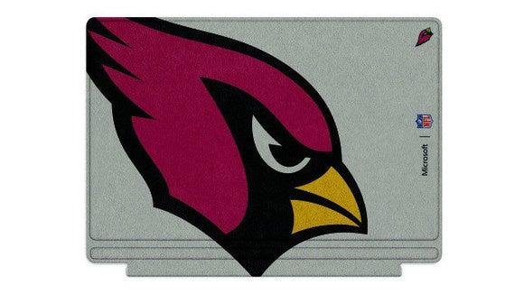 type cover arizonal cardinals