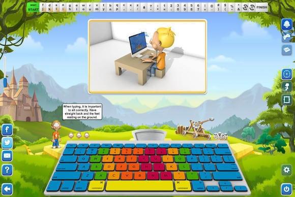 typingfingers