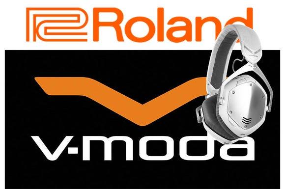 v moda roland logo