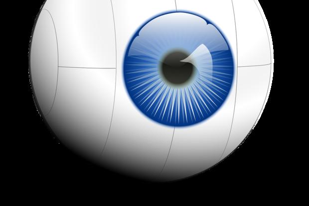 visualization eyeball