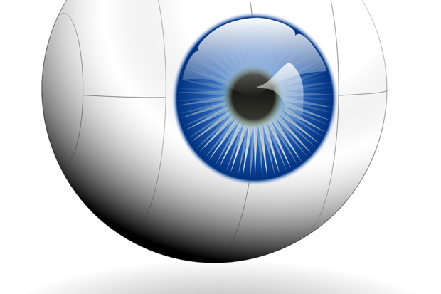 visualization eyeball