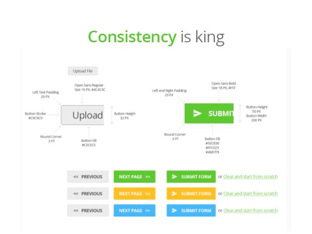 website learnability slide12