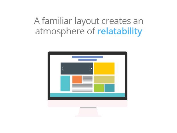 website learnability slide13