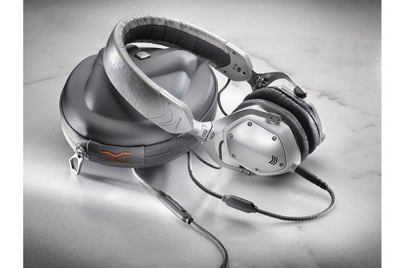 V-MODA's headphone line will remain unchanged
