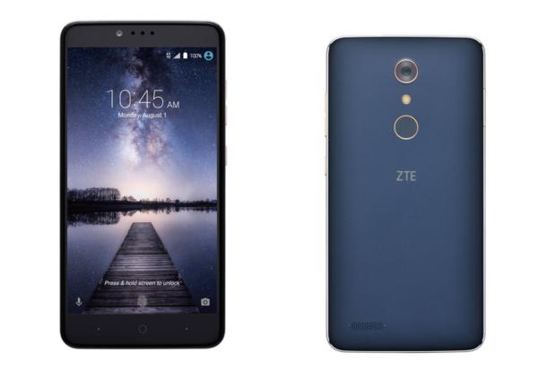 ZTE Zmax Pro review