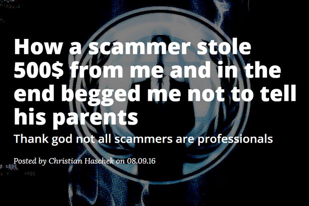 090916blog scammer caught tale