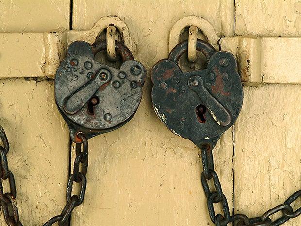 Security myths