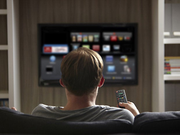 11 smart tv