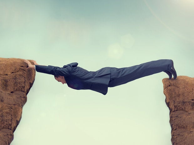 11 why gap employment