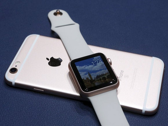 12 iphone 6s apple watch
