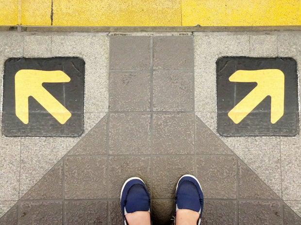 12 explain career paths