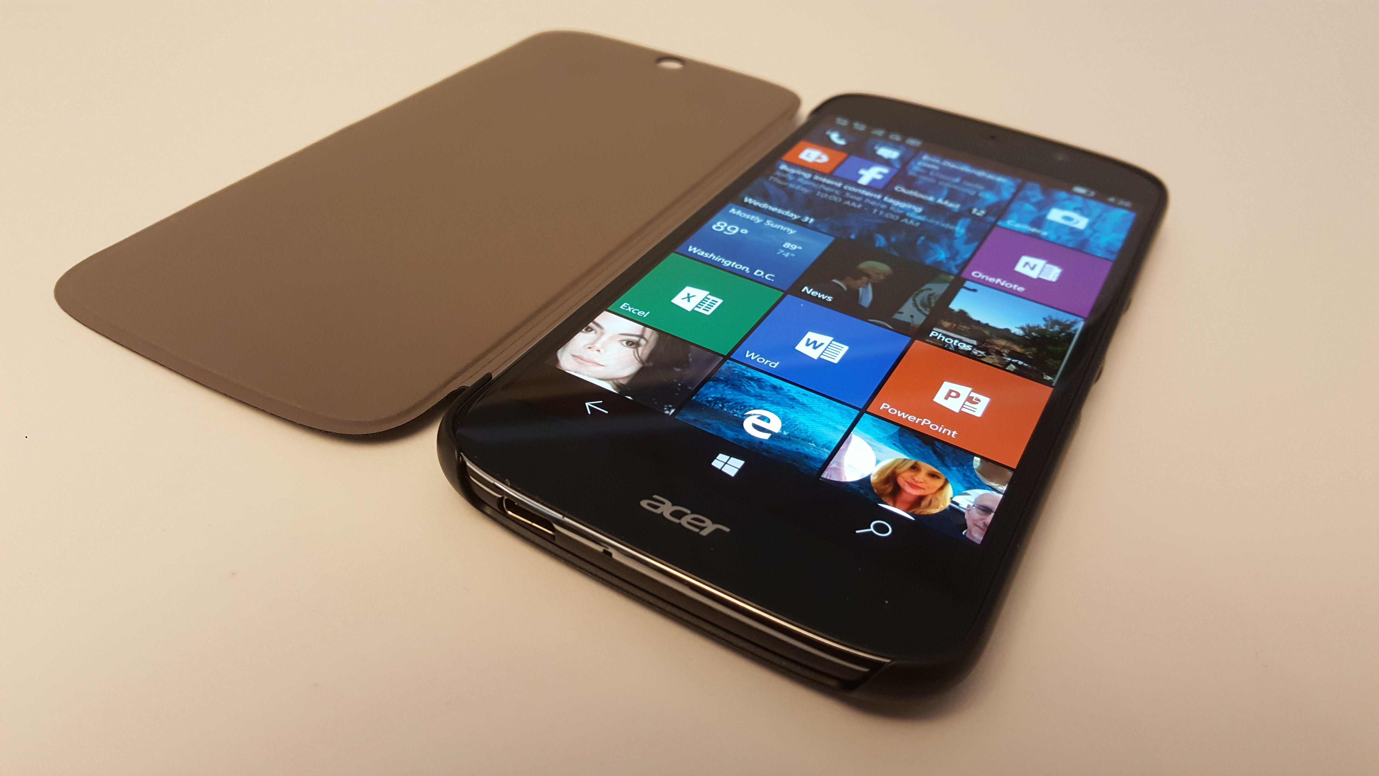 size 40 1704e cacd3 Acer Liquid Jade Primo review: Acer bets big on a Windows phone as ...