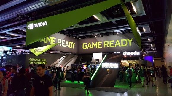 Nvidia - PAX 2016