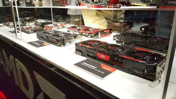 AMD - PAX 2016