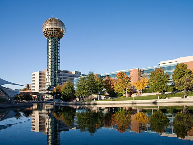 7 edge knoxville