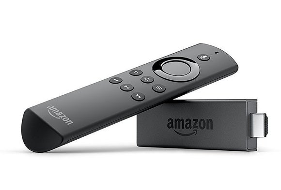 amazon fire tv alexa