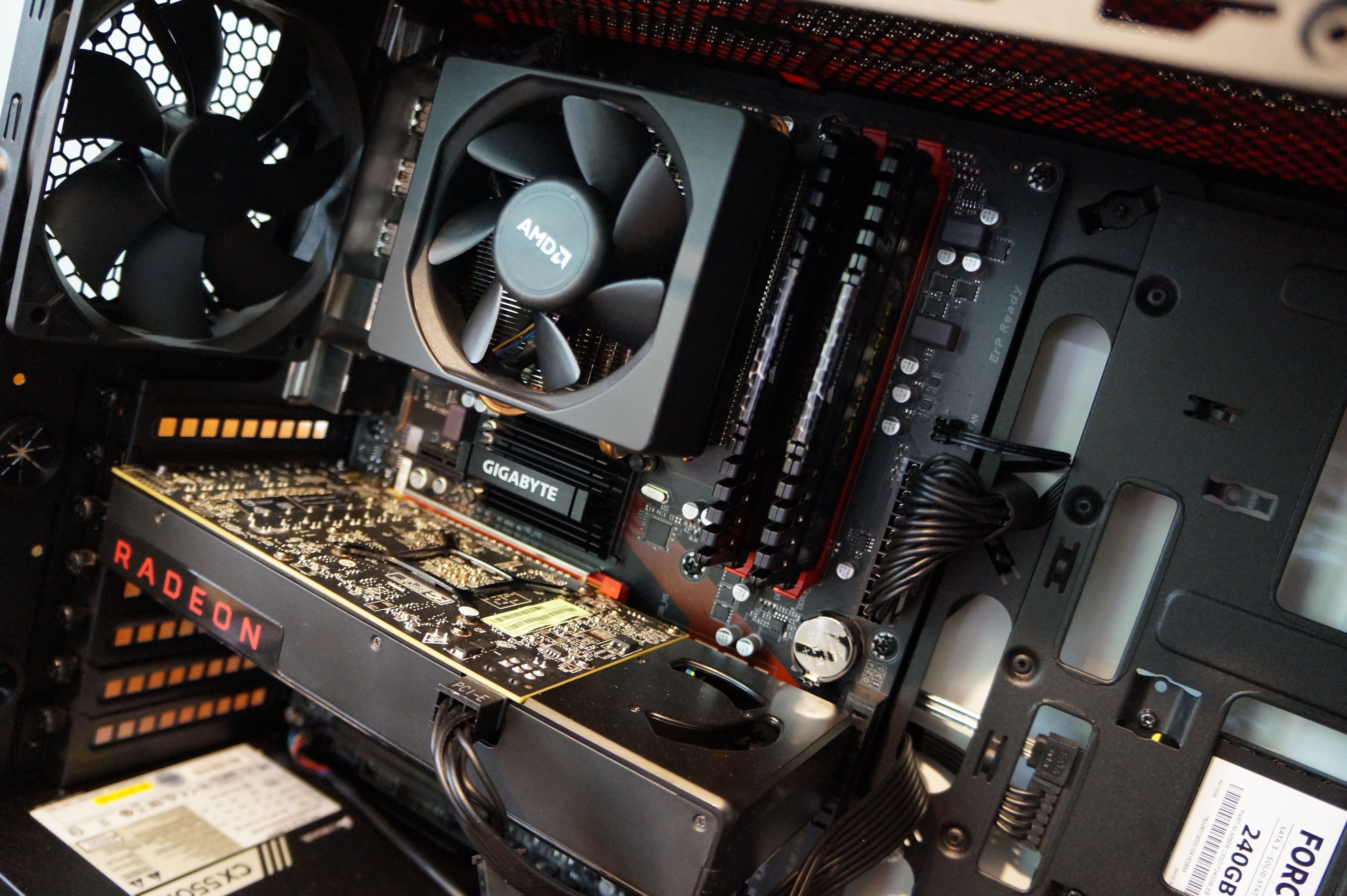 Tested: This all-AMD $650 PC proves VR-ready rigs don't have