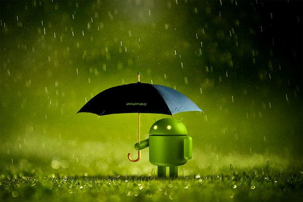Android Old Habits