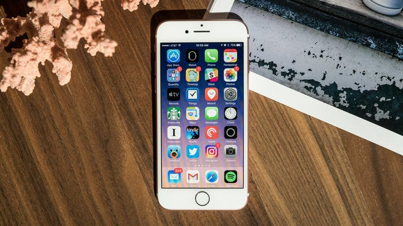 iphone 7 cellular performance test qualcomm 39 s modem is better than intel 39 s macworld. Black Bedroom Furniture Sets. Home Design Ideas