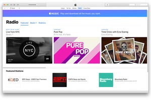 apple music v2
