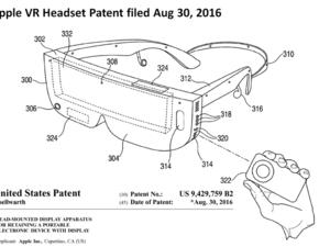 apple vr headset patent