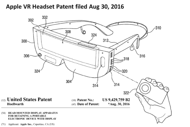 Apple could announce partnership with VR company Oculus