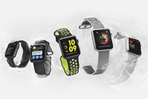 super popular 55373 d8e80 Apple Watch Series 2 FAQ: Everything you need to know about the ...