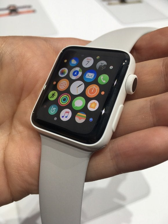 applewatch ceramic