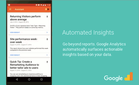 Google Analytics just got a new AI tool to help find insights faster