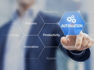 Building a business case for offshore robotic process automation