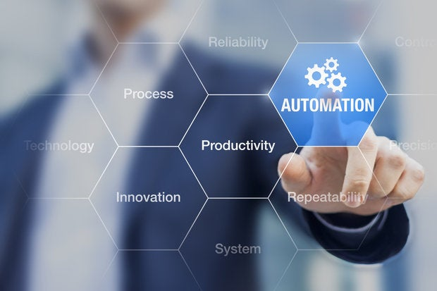 Robotic Process Automation Is Killer App For Cognitive