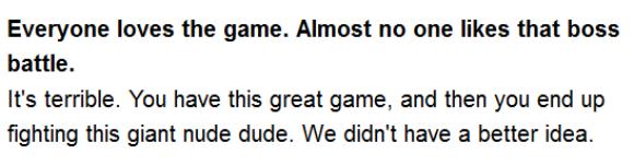 BioShock Interview