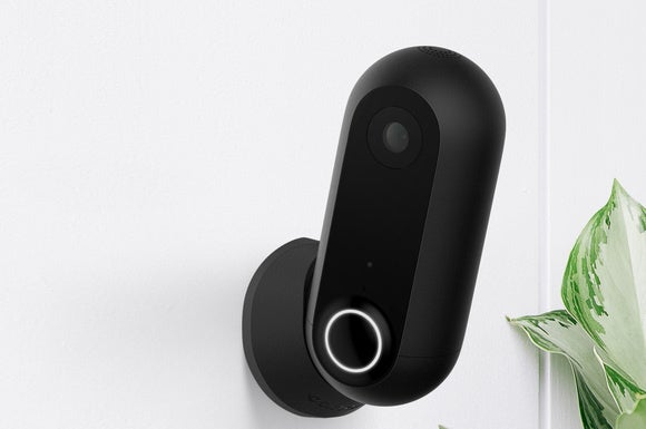 Canary Adds A Weatherproof Security Cam Accessories And