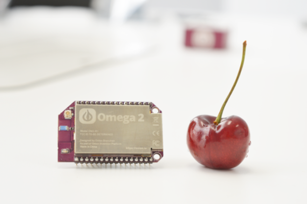 Omega2 computer
