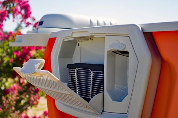 Coolest Cooler speaker