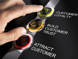 The ambient customer experience: physical, digital, virtual and everything in between