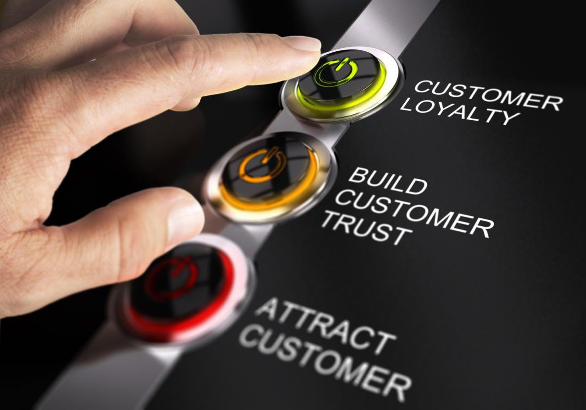 customer loyalty ts