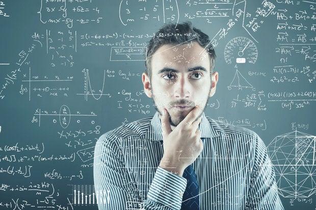 data science classes math