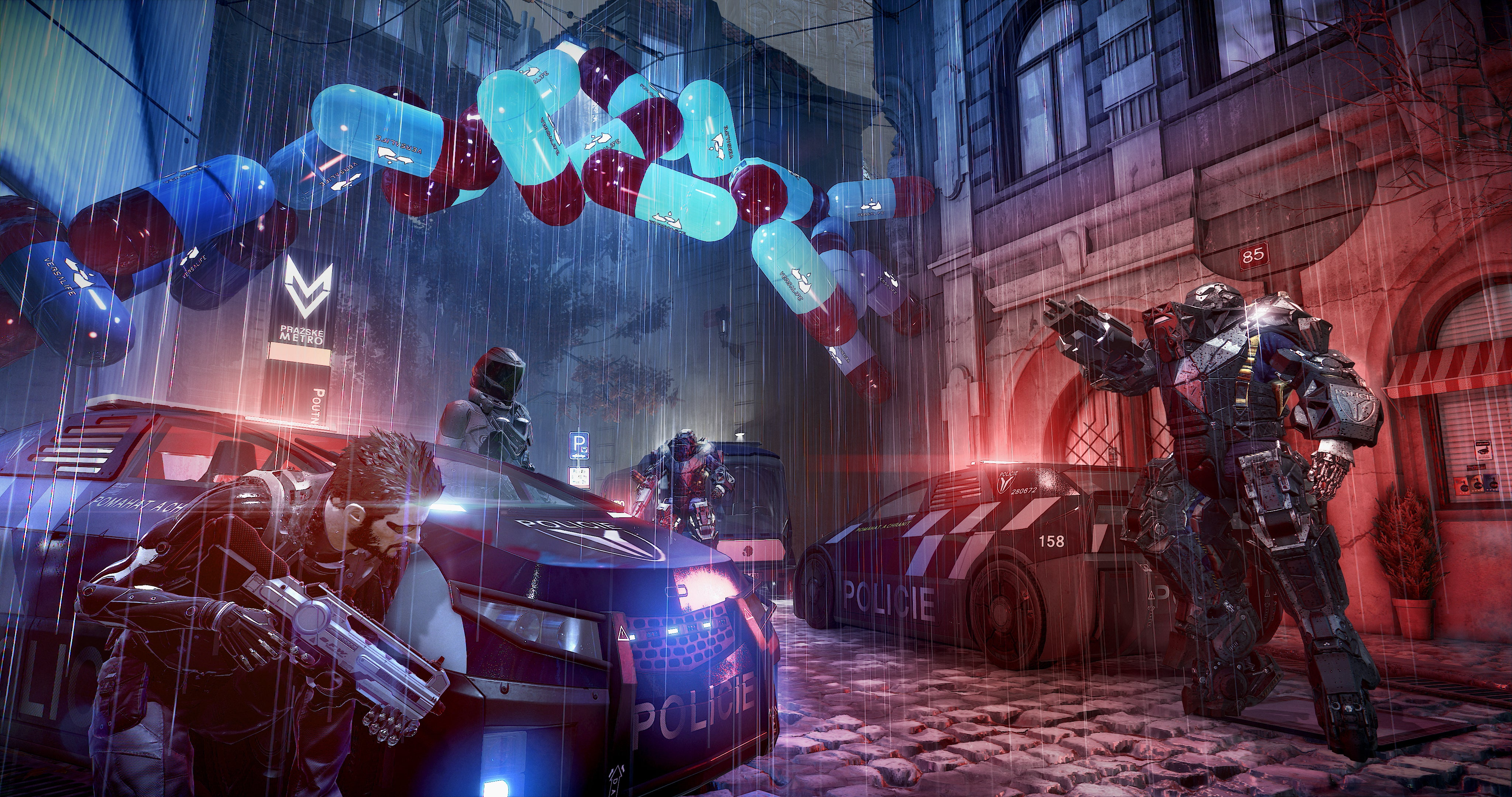 Some good pc games to pass time?