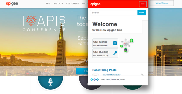 developer service apigee resonsive theme3
