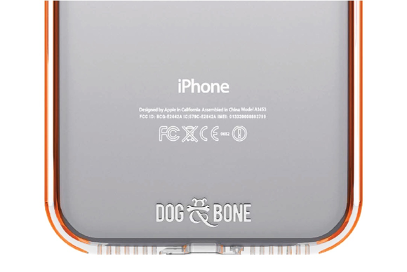 dogandbone splash44 iphone