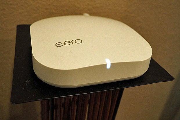Eero Mesh Network
