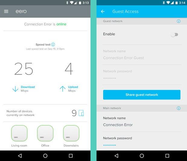 Eero Mesh Network App (2)