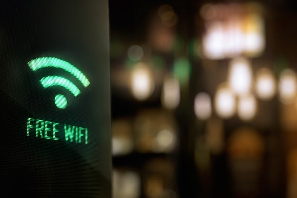 How much does 'Free Wi-Fi' cost your company?