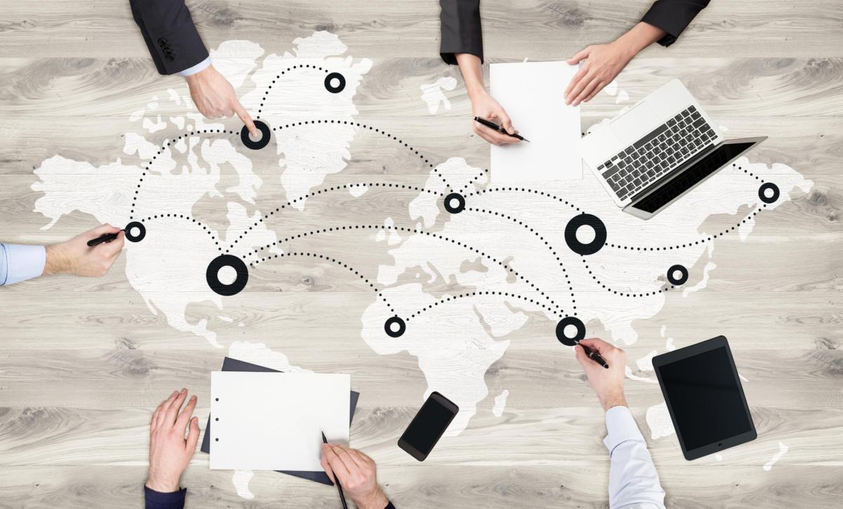 global networking ts