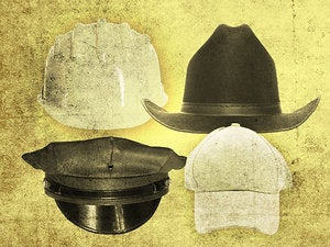 Security challenge: Wearing multiple hats in IT
