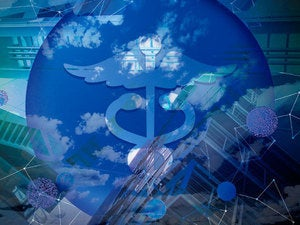 Cloud computing, the Rx for health care
