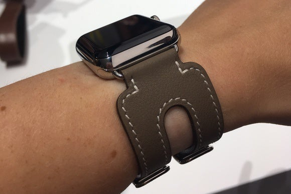 hermes double cuff