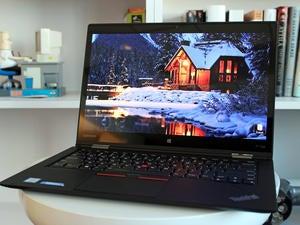 Lenovo Thinkpad X1 Yoga primary image