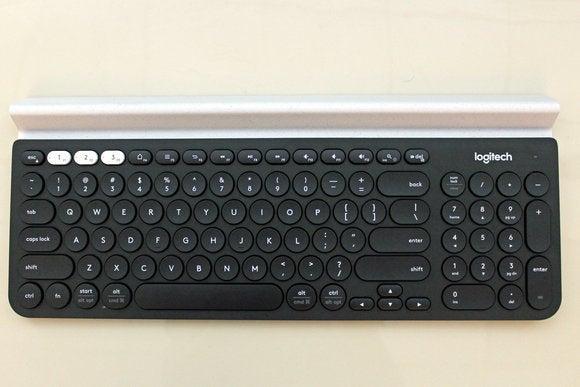 Logitech K780 Wireless Keyboard Review One Fantastic